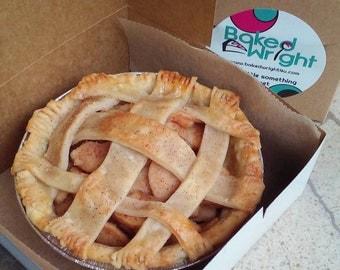 """6"""" Apple Pie"""