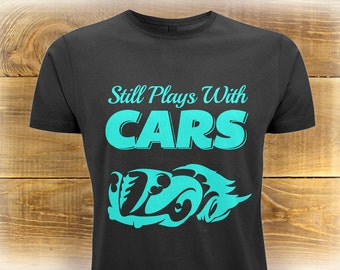 Mechanic T Shirt, Hot-Rod Birthday Tshirt Gift Idea For Men, Fathers Day Gift, Car Lover T-shirt, Hot Rod Graphic Tee Gift For Him