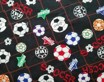 Soccer bandana / Over collar bandana