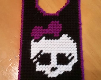 Monster high door hanging