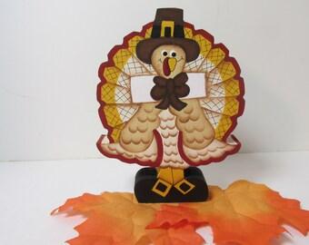 Silly Thanksgiving Turkey