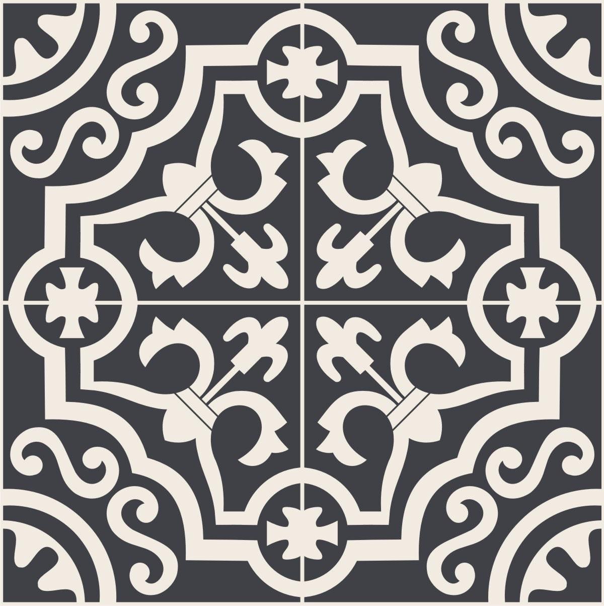 Tile Decals Tiles For Kitchen/Bathroom Back Splash By