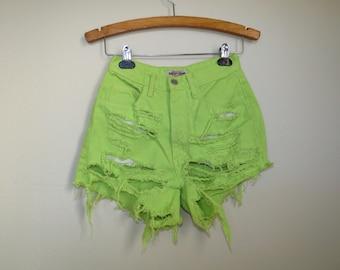 90s Guess Shorts