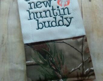 Huntin buddy
