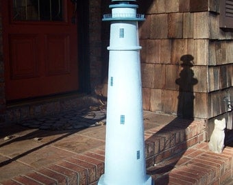 Seascape 1 Lighthouse