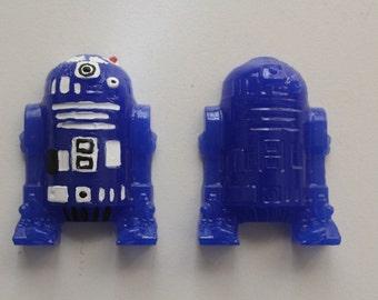 Starwars R2-D2 Charm