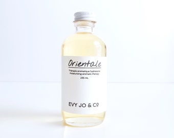 Orientale - Moisturizing Aromatic Therapy, Body Oil, Bath Oils, Bath Oil, Perfume Oil, Bath and Beauty, Soaps, Skin Care, Moisturizers