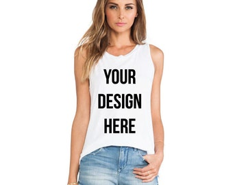 Custom Design Tank, Custom Tank Top, Design Custom T-shirt, Design Personalized T-Shirt, Design Customized T-Shirt, Design, Tank Top Design