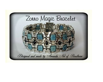 Zorro Magic Bracelet