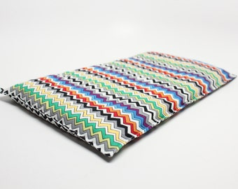 Corn heating pad - Natural heating pad - Hot cold pack - Heat therapy - Microwave heat pack - Corn bag - large size - multi chevron