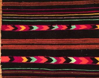 Handmade Woollen Small Rug
