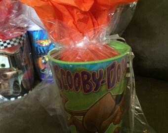 Scooby Doo party favor cup-1 per order