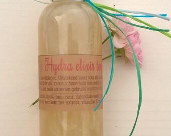 Hyaluron Elixir toner