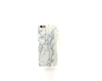 Marble Print  phone case, iPhone 6/6s