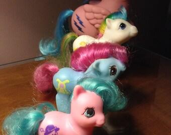 Little Tabby My Little Pony