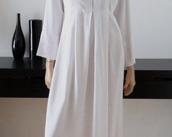 vtg monacale dress size 10