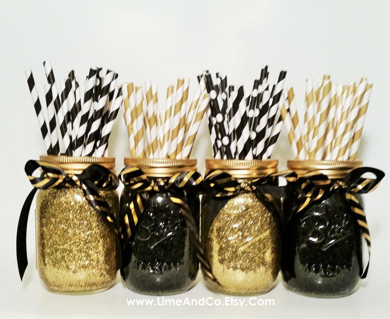mason jar centerpiece wedding centerpiece graduation party. Black Bedroom Furniture Sets. Home Design Ideas