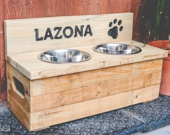 Doggie Custom Bar for dogs and cats
