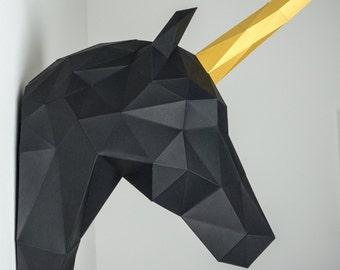 Unicorn Hunting Trophy