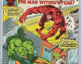 Daredevil 149 Nov 1977 VF+ (8.5)