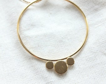 Necklace sautoir Oneida Stanka mila