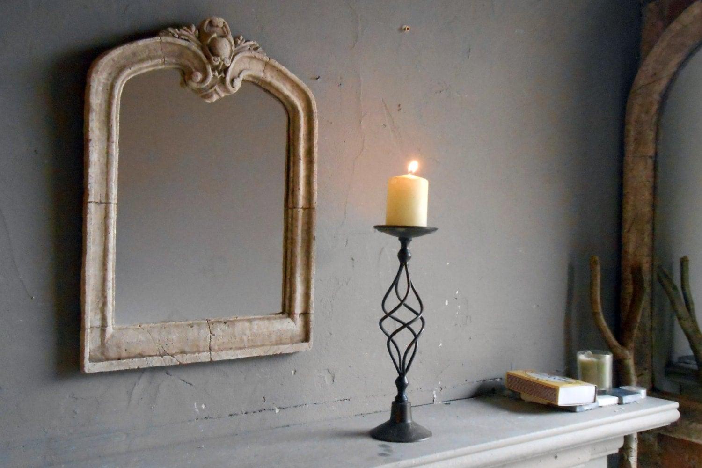 Small baroque mirror for Small baroque mirror