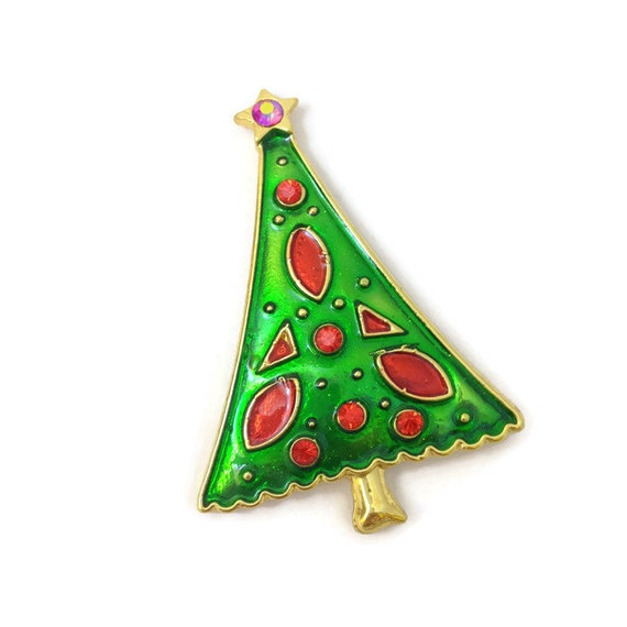 Christmas Tree Needles: Christmas Tree Needle Minder Magnetic Needle Holder Sewing