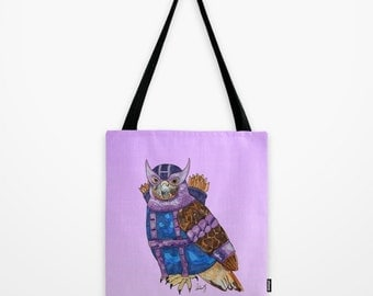 Hawk Hawkeye Tote bag