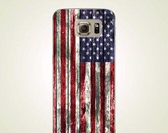 America Flag US Flag TPU Soft case Samsung Galaxy S5 case, S6 case, S6 edge case, Note 3 case, Note 5 case, S6 plus edge case, Note 8