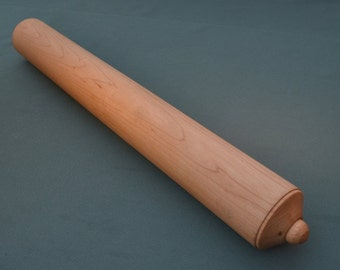 Sugar Maple Rolling Pin