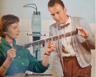 Der Grosse Photo Helfer (The Big Photo Helper Book) 1954
