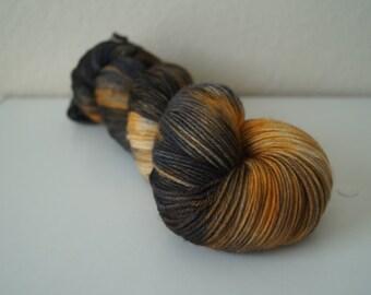 Haddonfield on 75/25 Sock – Hand Dyed Yarn