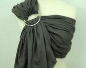 Woven ring sling - 100% o...
