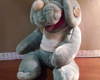 Wrinkles Heritage Collection Hand Puppet