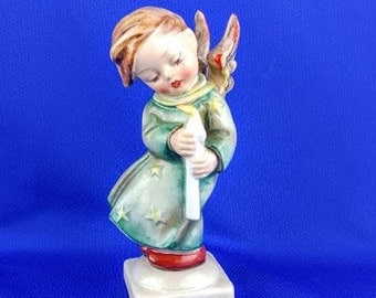 1930's Heavenly Angel Hummel Figurine