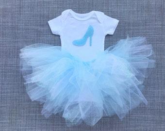 Cinderella Disney Princess Tutu Set