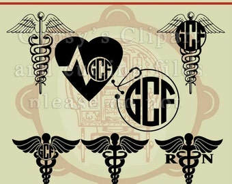 Nurse SVG, Doctor svg, Surgeon svg, EMT SVG, Medical Instruments, Medical Tools, Vector, Decal design, TShirt, Scrubs