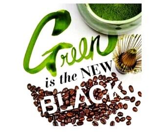Vigomatcha, Matcha Green Tea, Organic Matcha Tea Powder