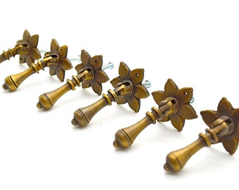 cupboard handles brass handles cabinet hardware pull handles knobs