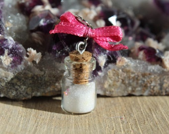 Tiny Fairy Dust Charm