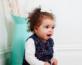 Babycord Pinafore Dress Corduroy Dress Corduroy Pinafore Dress