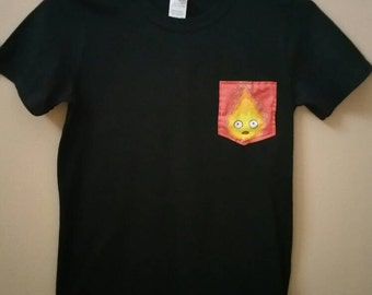 """Shop """"calcifer"""" in Clothing"""