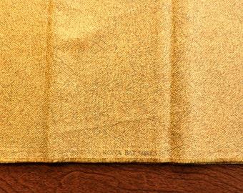 Vintage Kona Bay Quilt/Craft Fabric 1/2 Yd.