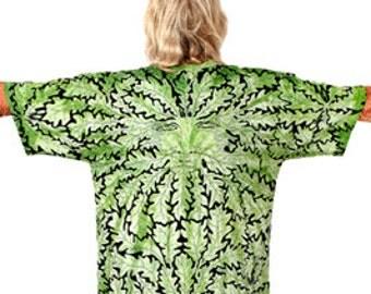 Green Man T shirt