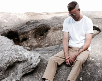 RODEO PANT | Chinos. Men's Pants. Long Pants. Cotton Pants. Casual.