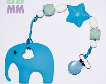 Home toy / teether / Silicon
