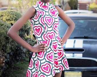 Anita Love Dress