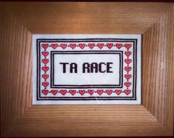 Ta race