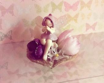 fairy, Flute fairy,
