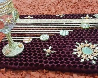 Mehndi Thaal,Mehendi Decoration, Henna Plate, Mehndi Thal, Mehndi Decoration, Henna Decorations, Indian Wedding,Mehndi, Mehendi,Henna Thaali